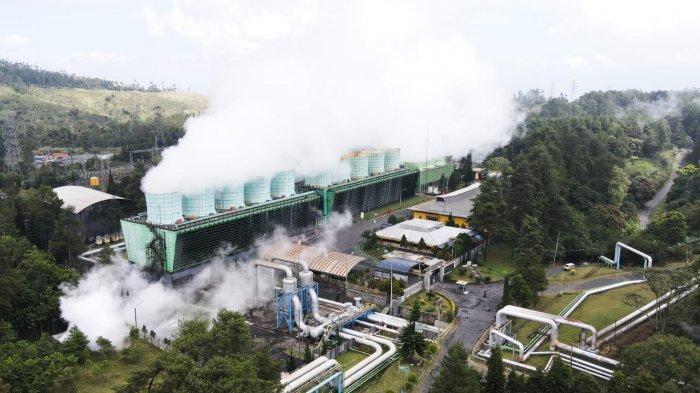 Optimalkan Pemanfaatan Panas Bumi, PLN Dukung Pembentukan Holding Geothermal Indonesia