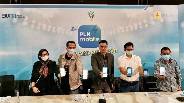Mudahkan Kebutuhan Pelanggan dari Dekat, PLN Luncurkan New PLN Mobile