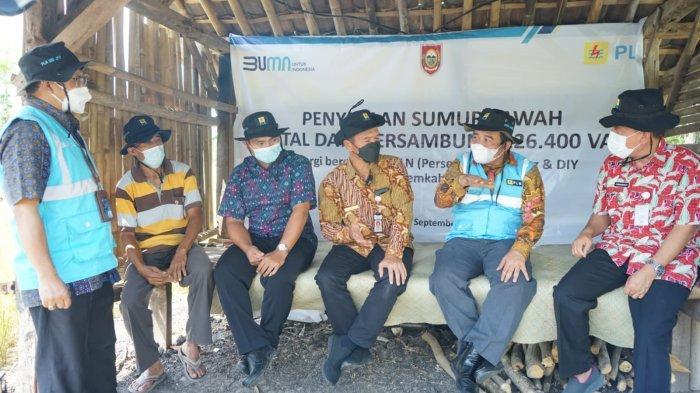 Beralih ke Listrik, Produktivitas Petani di Boyolali Kian Meningkat