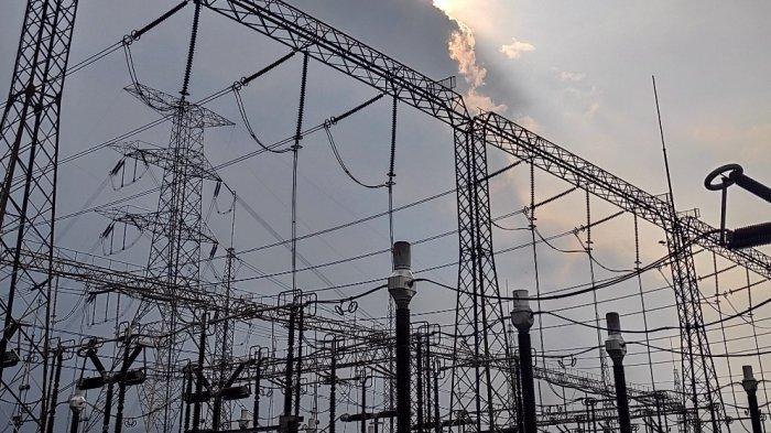 PLN Operasikan 4 Tower Sirkit 2 SUTET 500 kV Bandung Selatan Incomer-Saguling