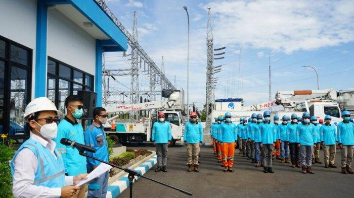 PLN Siagakan 3.560 Personel Amankan Listrik Ramadhan dan Idul Fitri 1442 H