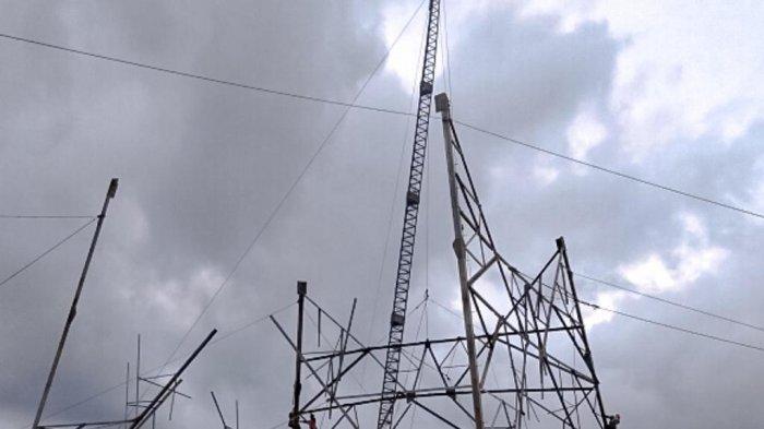 Hadapi Cuaca Ekstrem, PLN Terus Dorong Percepatan Pembangunan Proyek Kelistrikan
