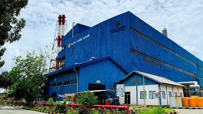 Tingkatkan Kapasitas Pembangkit EBT, PLN Lakukan Uji Coba Co-Firing pada 26 PLTU di Indonesia