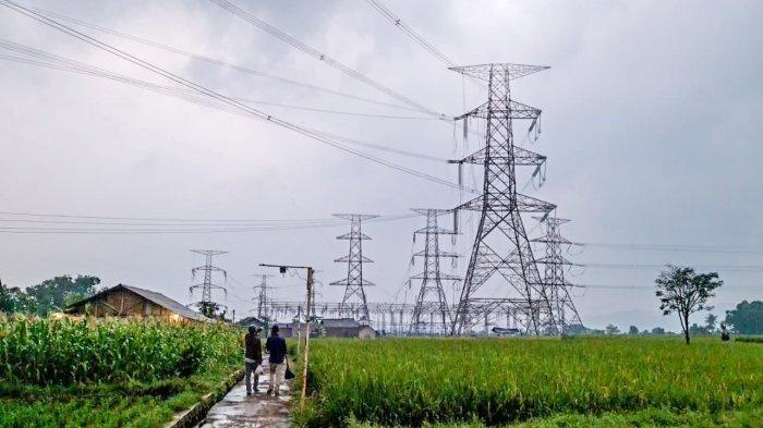 PLN UIP JBT Berhasil Energize 4 Tower Sutet 500 KV Bandung Selatan – Saguling