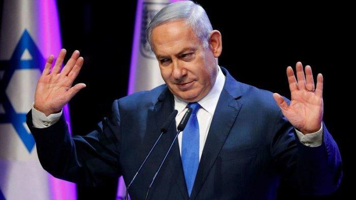 PM Israel Benjamin Netanyahu Jalin Pembicaraan Rahasia dengan Negara-negara Arab, Ini Tujuannya