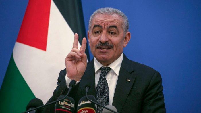 Palestina Bersumpah Akan Deklarasikan Kemerdekaan Jika Israel Mencaplok Tepi Barat