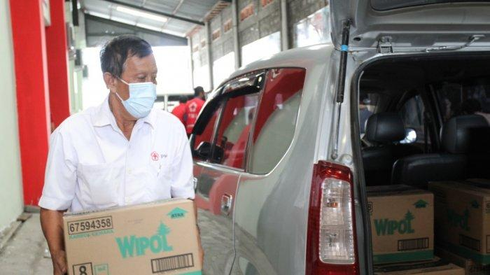 Antisipasi Bencana Hidrometeorologi, PMI DI Yogyakarta Siagakan Posko Aktif 24 Jam
