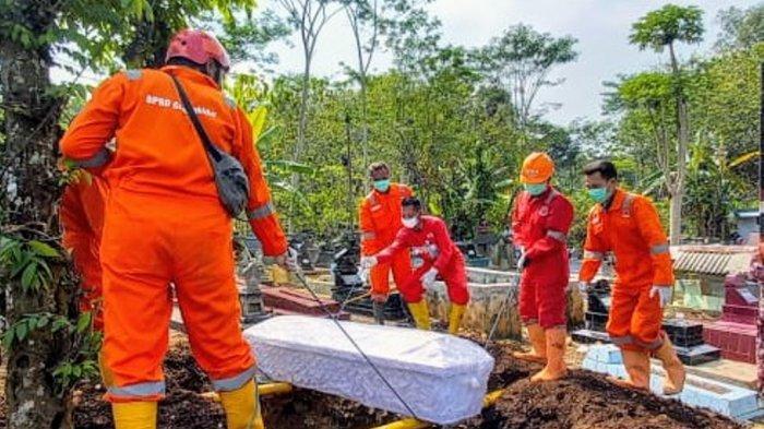 Update Covid-19 DIY Jumat 23 Juli 2021, Tambah 1.431 Pasien, Kematian Catatkan Rekor Tertinggi