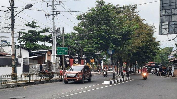 Masih Banyak Kendala, Pemkot Yogyakarta Upayakan Penyempurnaan Manajemen Lalu Lintas Giratori