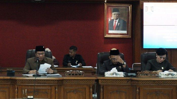 Covid-19 Menyebar, DPRD Kota Magelang Tetap Jalankan Rencana Kerja 2020