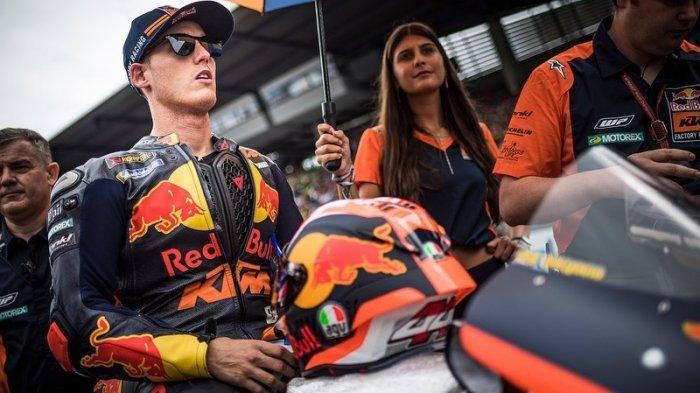 MotoGP Styria 2020 - Setelah Jack Miller, GiliranPol Espargaro KuasaiFP2, Rossi & Vinales Tercecer