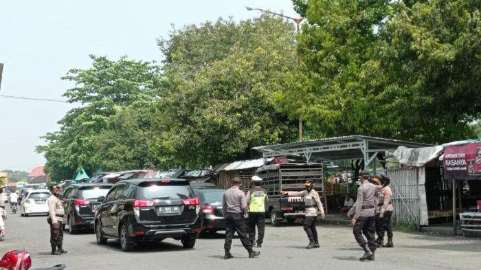Jadwal dan Titik Penyekatan Mudik 2021 Perbatasan DI Yogyakarta - Jawa Tengah 6 - 17 Mei 2021