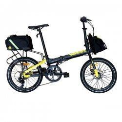 Daftar Harga Sepeda Lipat Police Bike Terbaru, Oktober 2020