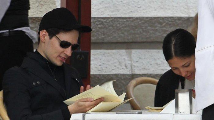 Pavel Durov dijuluki Mark Zuckerberg dari Rusia