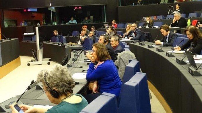 Politisi Intergrup Parlemen Eropa Sorot Perdagangan Daging Anjing dan Kucing di Indonesia