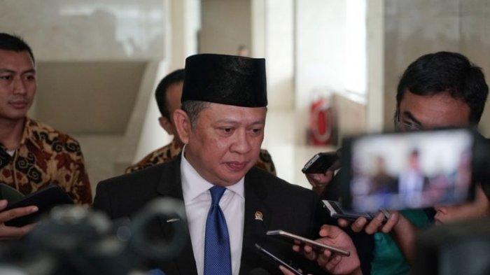 Delapan Fraksi dan DPD Setuju Dukung Bambang Soesatyo jadi Ketua MPR, Begini Sikap Gerindra