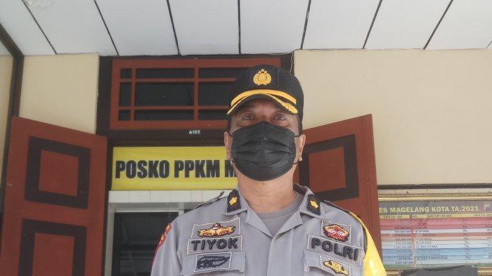 Polres Kota Magelang Sediakan 6 Rumah Sakit Rujukan selama Pelarangan Mudik