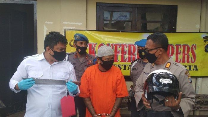 Tiga Komplotan Curas Umbulharjo Masih Buron, Diantaranya Kakak Beradik