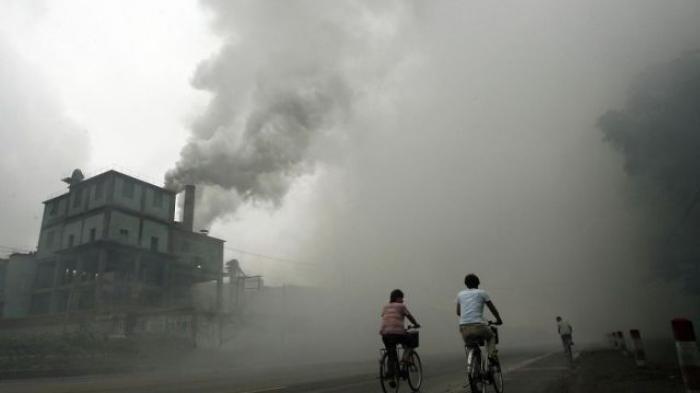 Hati-hati, Kebotakan Juga Bisa Disebabkan oleh Polusi Udara