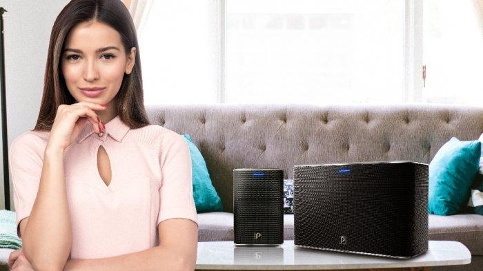 Multiroom Speaker, Teknologi Baru dari Jajaran Speaker Polytron