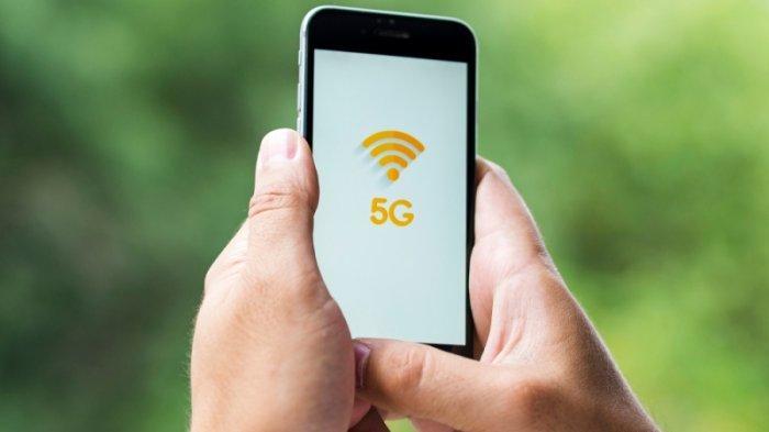 Deretan Mitos Seputar Jaringan 5G