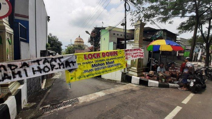 PPKM Tingkat RT Mulai Berlaku di DKI Jakarta, Yogyakarta, Jawa Tengah Hingga Jabar