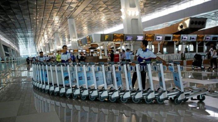 Pemerintah Terapkan Aturan Ketat Protokol Kesehatan di Bandarabagi yang Ingin Masuk Indonesia
