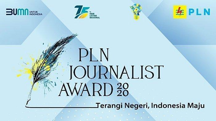 1000 Karya Jurnalistik Ikuti PLN Journalist Award 2020