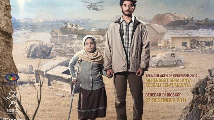 Netflix Bakal Tayangkan Film Hafalan Shalat Delisa, Catat Tanggalnya.