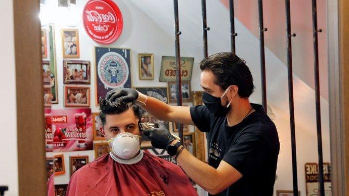Arti Mimpi Potong Rambut dan Rambut Rontok yang Perlu Anda Ketahui