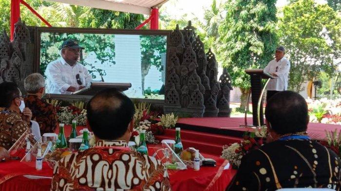 PPJT Ditandatangani, Konstruksi Jalan Tol Yogyakarta - Bawen Dimulai Tahun 2021