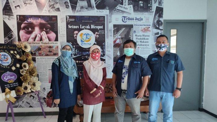 PPPM Sekolah Tinggi Multimedia MMTC Berbagi Ilmu Bersosial Media pada Guru-guru di Gunungkidul