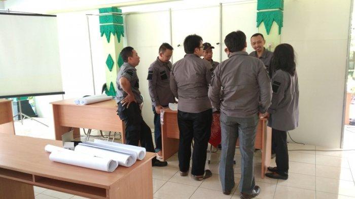 KPU Kota Yogyakarta Lakukan Evaluasi pada Rekapitulasi Suara Tingkat Kecamatan