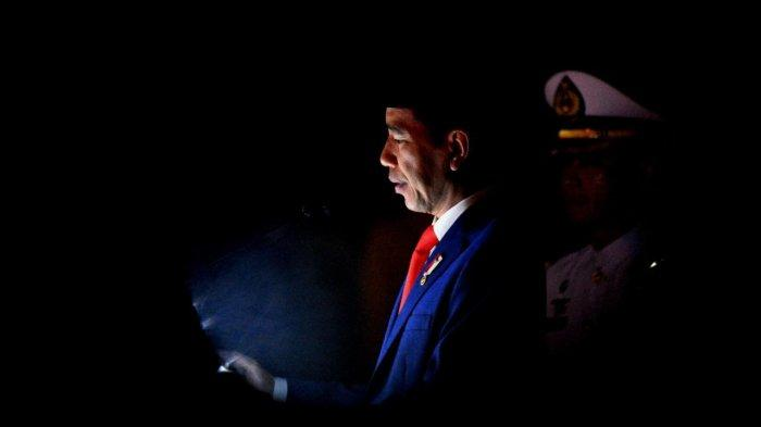 Prabowo Subianto Jadi Menteri Presiden Joko Widodo, 'Pemerintahan Mataharinya Satu: Pak Jokowi'