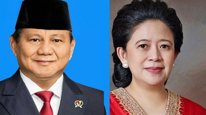 Sinyal PDIP dan Gerindra Berkoalisi Mulai Muncul, Akankah Usung Prabowo Subianto di Pilpres 2024?