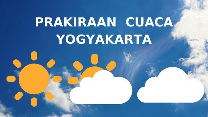Prakiraan Cuaca Hari Ini Kamis 25 Maret 2021, Sebagian Besar DI Yogyakarta Berawan