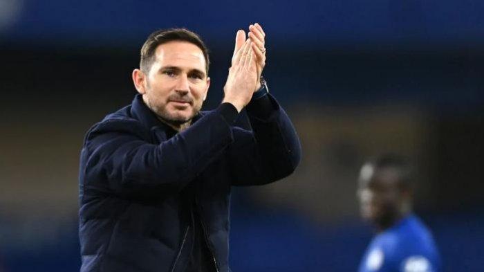 Chelsea Resmi Pecat Frank Lampard, Pelatih Ini Digadang-gadang jadi Penggantinya