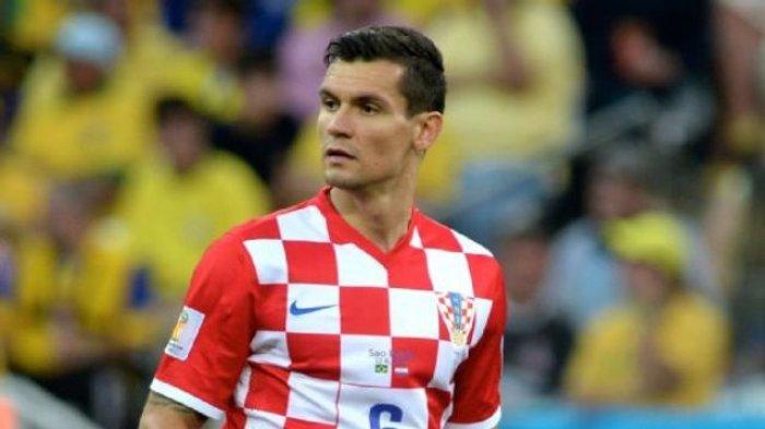 Jelang Prancis vs Kroasia Final Piala Dunia 2018, Begini Kata Dejan Lovren