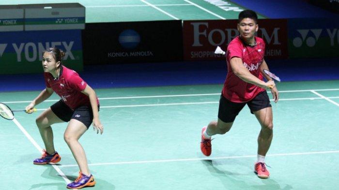 Langkah Indonesia di Piala Sudirman 2021 Terhenti di Tangan Malaysia