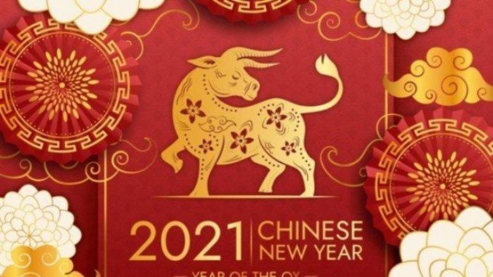 Prediksi Peruntungan 12 Shio di Tahun 2021