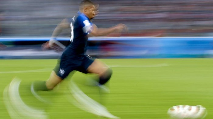 Prediksi Prancis vs Kroasia Final Piala Dunia 2018, Catatan Head to Head