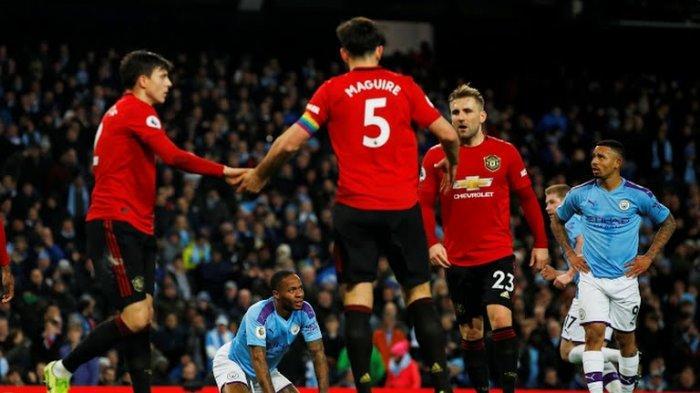 Jadwal Liga Inggris di Mola Tv/ NET TV: Chelsea vs Everton, Man City vs MU, Liverpool vs Fulham