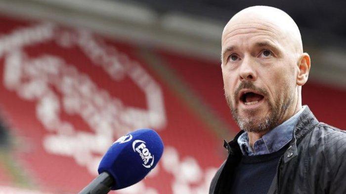 Inilah Prediksi Pemain Ajax Amsterdam vs Liverpool, Erik ten Hag Bicara van Dijk