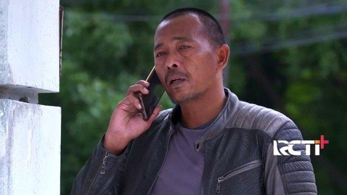 Kisah Sinetron Preman Pensiun 5 Tayang Sekarang di RCTI : Gawat, Bubun Terima Tawaran Bos Edi