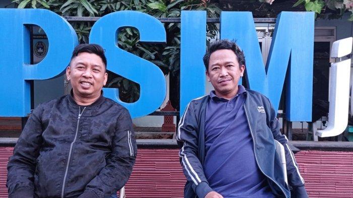 Presiden Brajamusti Minta Tak Ada Kegiatan Berkerumun Pada Perayaan HUT Ke-92 PSIM Yogyakarta