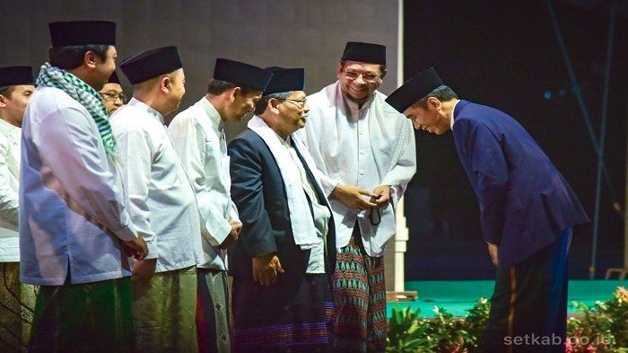 Jokowi: Fitnah untuk Kepentingan Politik, Itu Cara Tidak Beradab!