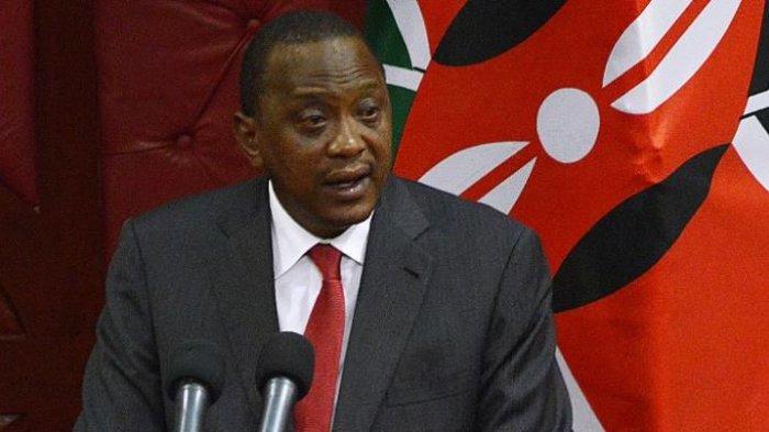 Semua Pegawai Negeri di Kenya Akan Jalani Audit Gaya Hidup. Apa Tujuannya?
