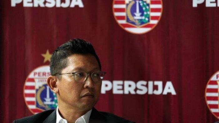 Persija Jakarta Hormati Keputusan PSSI Tunda Lanjutan Liga 1 2020