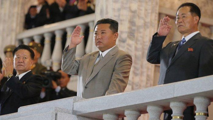 Tanggapan Keras Korea Utara terhadap Pakta Pertahanan Bentukan AS, Inggris dan Australia