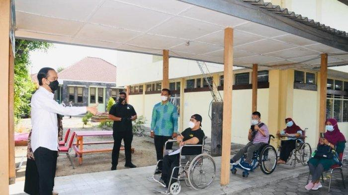 37 Persen Penduduk Kota Yogyakarta Belum Tervaksin, Pemkot Targetkan Tuntas di Akhir September 2021